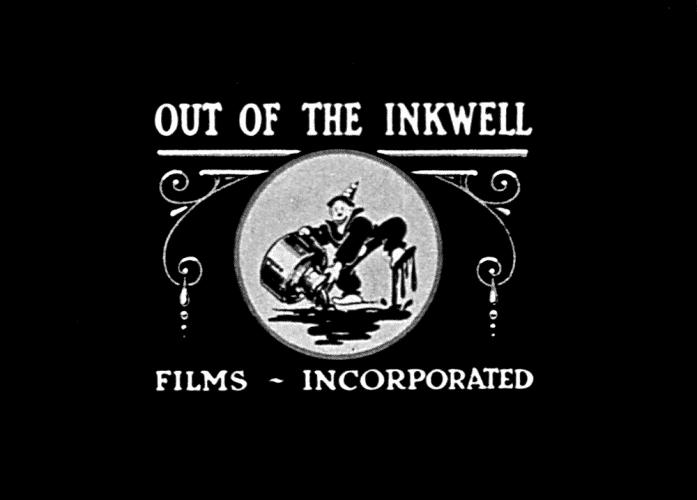 silent movie titles - desimone design, Powerpoint templates