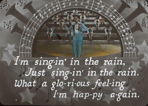 singin-BEFORE