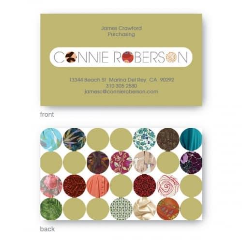 Business cards desimone design bcconnieroberson colourmoves