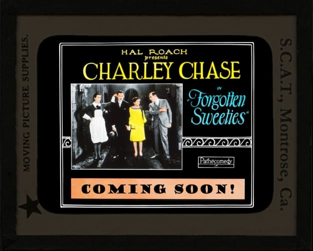 c-chase-forgotten-sweeties-framed