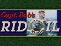Capt. Bob's RidOil