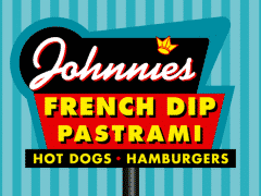 Johnnies Pastrami