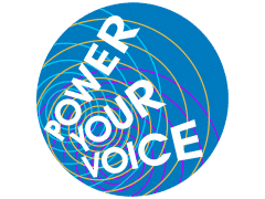 Power Your Voice
