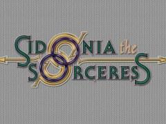 Sidonia the Sorceress