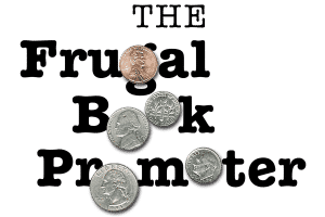 The Frugal Book Promoter